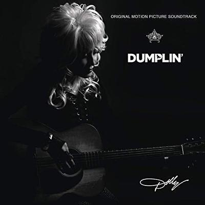 Dumplin' Cd - Original Motion Picture Soundtrack (2018) - Dolly Parton - New