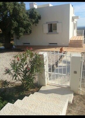 Holiday Let Tavira Algarve portugal villa house