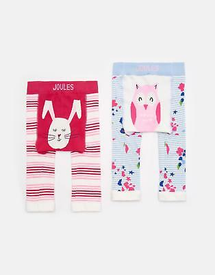 Joules Baby Lively Leggings in Bunny