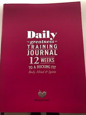 fitness journal for women unguided workout journal and diet tracker