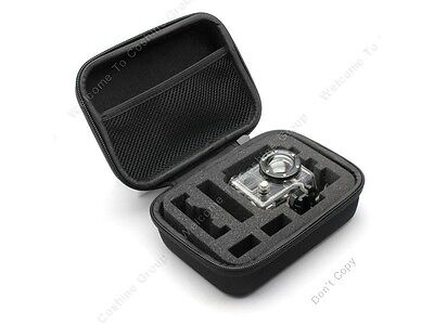 GoPro5,4,3 SJCAM SJ4000 Camera Shockproof Bag Protective Storage Carry Case Hot