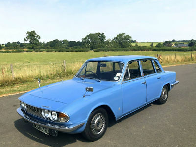 1973 Triumph 2000 MK II Automatic. Only 4 Owners 83,000 Miles * PRICE REDUCED*