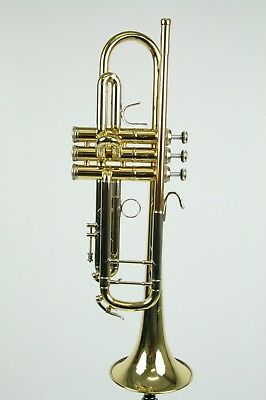 Trumpet B&S Challenger model 3137-1 in Mint condition