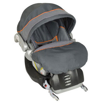 Baby Trend Flex-Loc Infant Car Seat Base and Baby Boot, Vanguard CS31740 (Used)