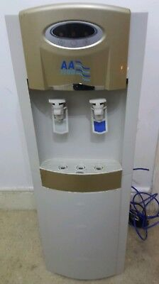 AA First - AA 1100 Hot and Cold Water Dispenser - Mains fed - 120W
