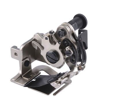 4/8 Stitch RUFFLER ATTACHMENT FOR MOST SINGLE NEEDLE INDUSTRIAL SEWING MACHINES