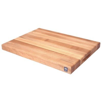"Michigan Maple Block AGA02418 24"" x 18"" Maple Cutting Board"
