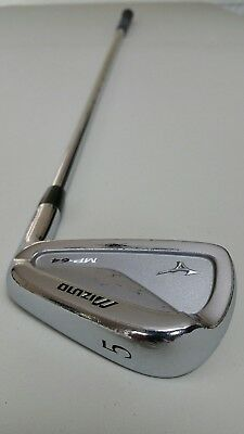 cfba2d3e3f8f MIZUNO MP64 FORGED Irons 3-PW, DG X100 Extra Stiff Tour Issue Steel ...