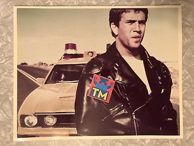 Mad Max - Mel Gibson - 8x10 Photo - Buy 3, Get 1 Free!