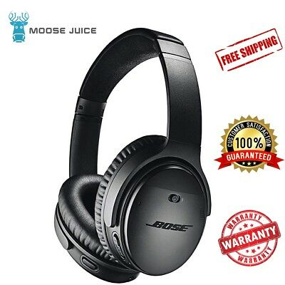 Bose QuietComfort QC35 ii Series II Wireless Noise Cancelling Headphones QC35II