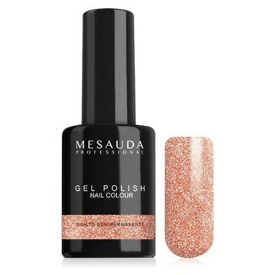 Mesauda - Gel Polish Nail Colour 10ml smalto semipermanente Holiday Allure