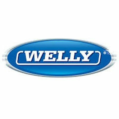 Welly Modellauto * Maserati * Cadillac * Bentley * Die Cast Metall