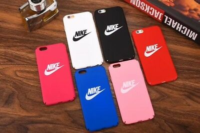 Nike Phone Case Cover For Iphone 5 5S 6 6S 7 8 Plus X Xr Xs Xs max