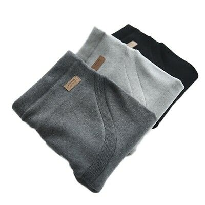 Maternity Winter Warm Pants Slim Casual Trousers Thermal Belly Support Trousers