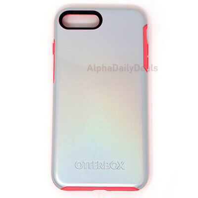1b96a80af4 Otterbox Symmetry Series Case for iPhone 8 and iPhone 7 - Unicorn Iridescent