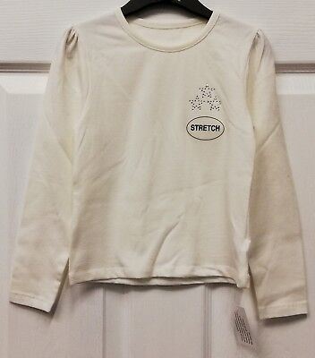 Girls Ex Store Long Sleeve Top UK Sizes 3-10 Years
