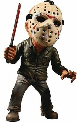 Friday the 13th Jason Voorhees 6-Inch Stylized Roto action figur Mezco Neu