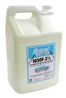 Automotive Spray-On Rubberized Undercoating Material, 2.5-Gallon RUS-1020F5 New!