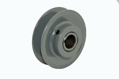 """1VL40-7/8"""" Bore Variable Pitch Sheave Adjustable Pulley"""