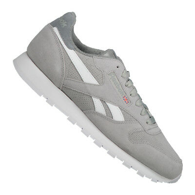 Basket Reebok Classic Cuir Chaussures Homme Mu Pour CexBod