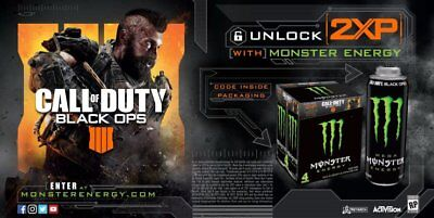 Call Of Duty Black Ops 4 Double Xp Code 2.5 Hour 2Xp