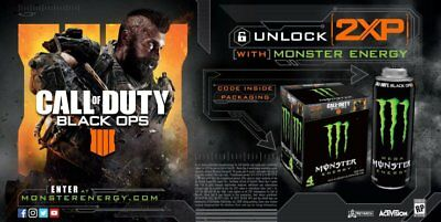 Call Of Duty Black Ops 4 Double Xp Code 1 Hour 2Xp