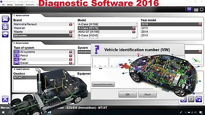 Diagnostic Software Delphi Multilingual Cars&Trucks+