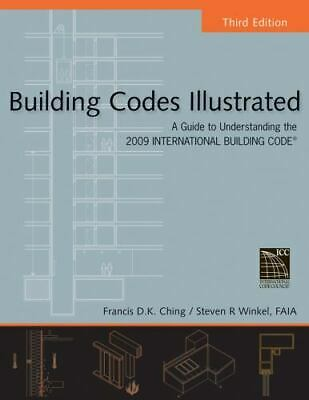 Building Codes Illustrated: Building Codes Illustrated : A Guide to...