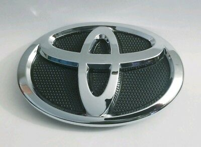Toyota Camry Front Grille Emblem 2007 2008 2009 Fast Us Shipping