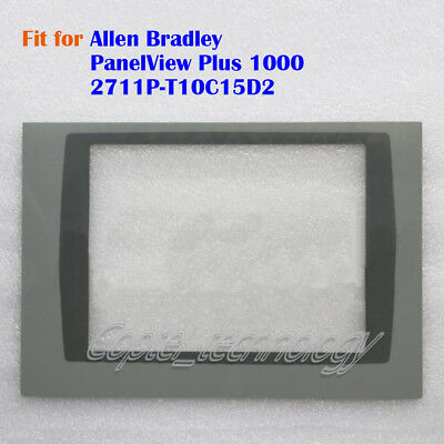 New for Allen Bradley PanelView Plus 1000 2711P-T10C15D2 Protective Film