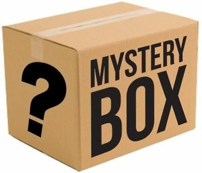 Mysteries Box! Guaranteed More Value. Electronics, Video Games, Gadgets
