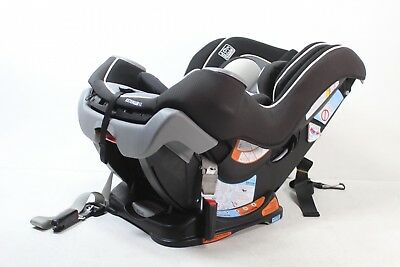 Graco Extend2Fit Convertible Car Seat Gotham One Size 1963212