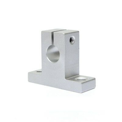SK8 SH8A 8mm Bore Linear Rail Shaft Support Bracket