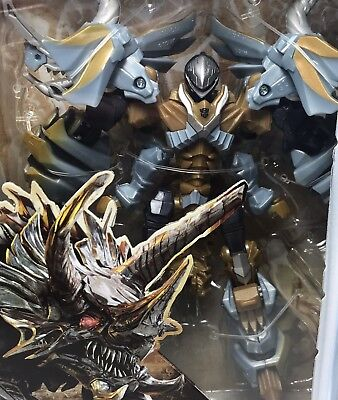 Transformers Last Knight DINOBOT SLUG ACTION Hero FIGURE Premier Edition Toy