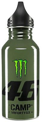 VR46 Monster Camp Trinkflasche VR|46 Valentino Rossi Dottore Monster Energy