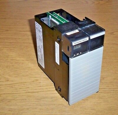 Allen Bradley 1757-Srm Series  B Redundancy Module 1757Srm