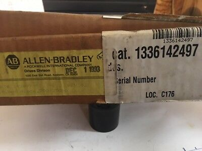 Allen Bradley 115V Ac Logic Interface Board