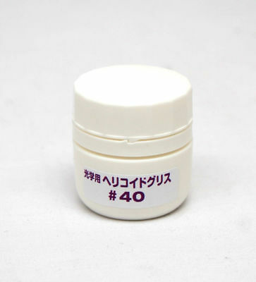 Japan Hobby Tool Helical Grease for Lenses #40 15ml. Helicoid Repair Lubricant