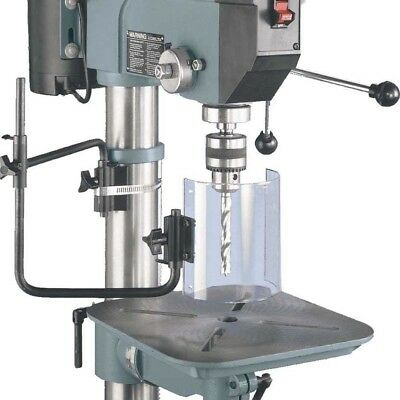Delta Drill Press Guard Bench Stationary Tool Accessories Woodworking Jobsite