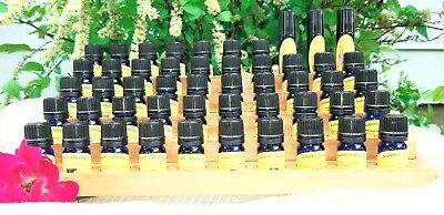 100% Pure and Organic essential oil set. 3 oils of your choice. 40 choice oils!
