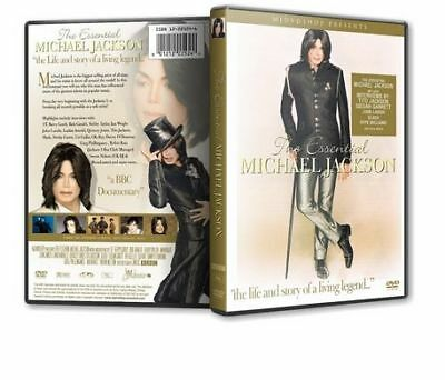Michael Jackson : The Essential Michael Jackson DVD