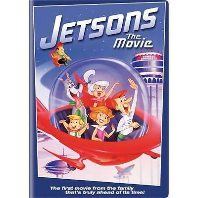 Jetsons - The Movie (Vintage DVD)