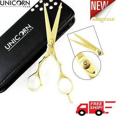 """6.5"""" Japanese Style Professional Hair Cutting Scissors -High End Barber Scissors"""