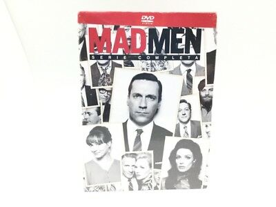 Coleccionismo Dvd Mad Men 4213415