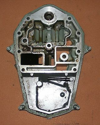 AJ3A3860 2004 Yamaha F30TLRC Exauhst Guide PN 67C-41137-01-94 Fits 2003-2005