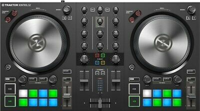 Native Instruments Traktor Kontrol S2 MK3 Digital DJ Controller