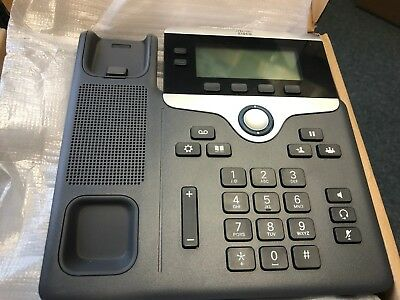CISCO CP-7821-3PCC - IP Phone