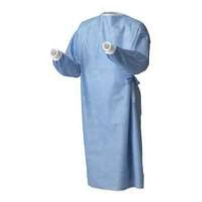 Cardinal Astound Surgical Gown With Hand Towel #9515, Sterile Large Each