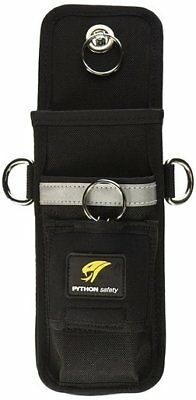 New Python Safety HOL-2TOOLBLT Dual Tool Holster with 2 Retractors - FREE SHIP