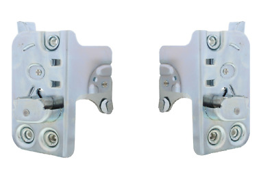 Pair 1960-1963 Chevy GMC Pickup Truck Door Latches Left & Right Side